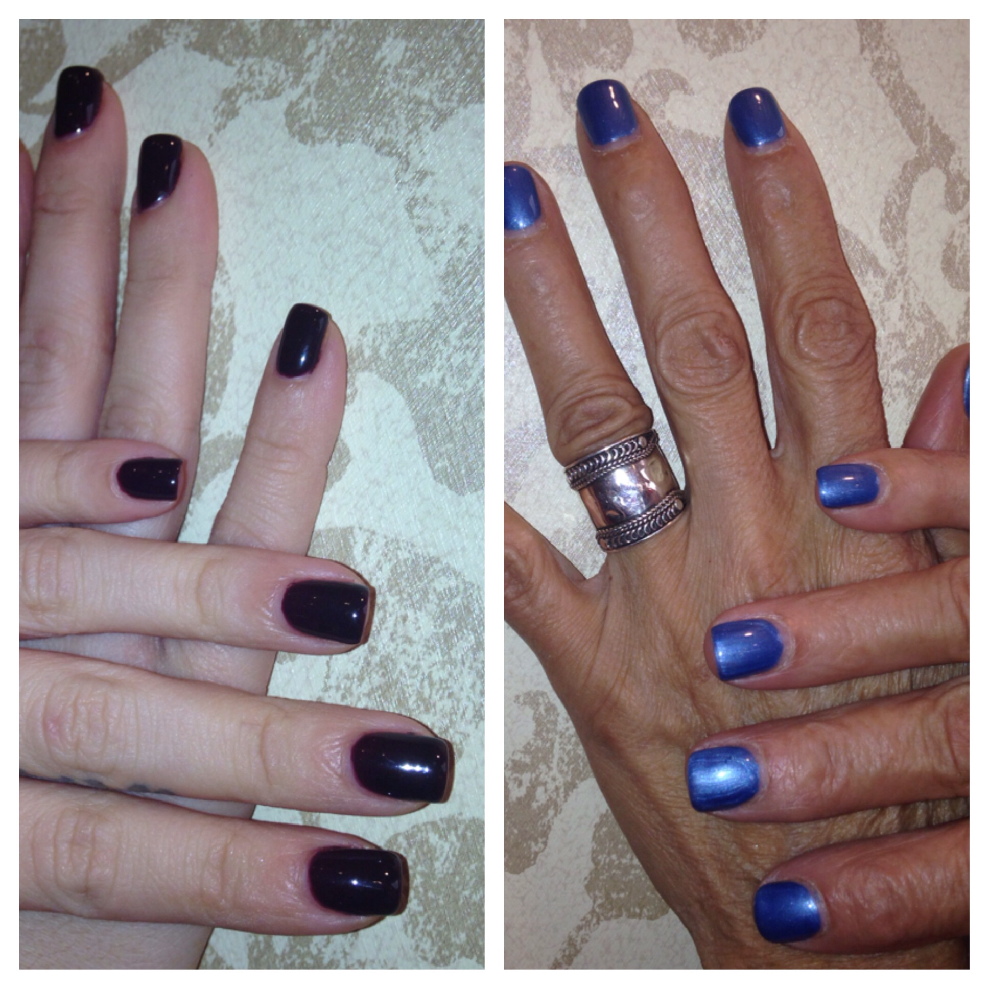 Gel vs. Shellac? Which Manicure is Better? Available at Iluminada